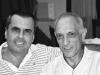 Claudio Mollo e Mariano Rapaioli