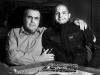 Claudio Mollo e Tommaso Verni