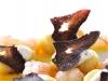 Gnocchetti scampi e tartufo nero - Chef Giuseppe Mancino