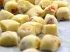 Gnocchetti con pomodori secchi