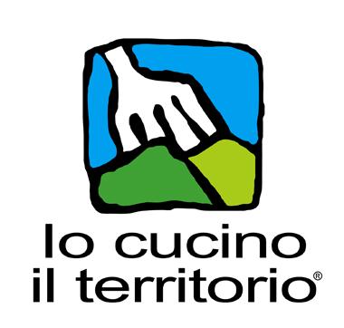 Logo Io cucino il territorio sito