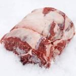 Carne Surgelata Controverso